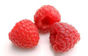Raspberry High Fibre Food