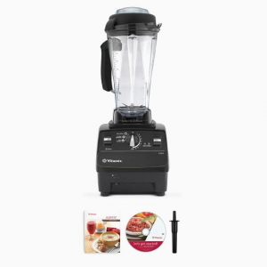 Vitamix 6300 Review