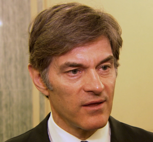 dr oz, diet pill fraud?